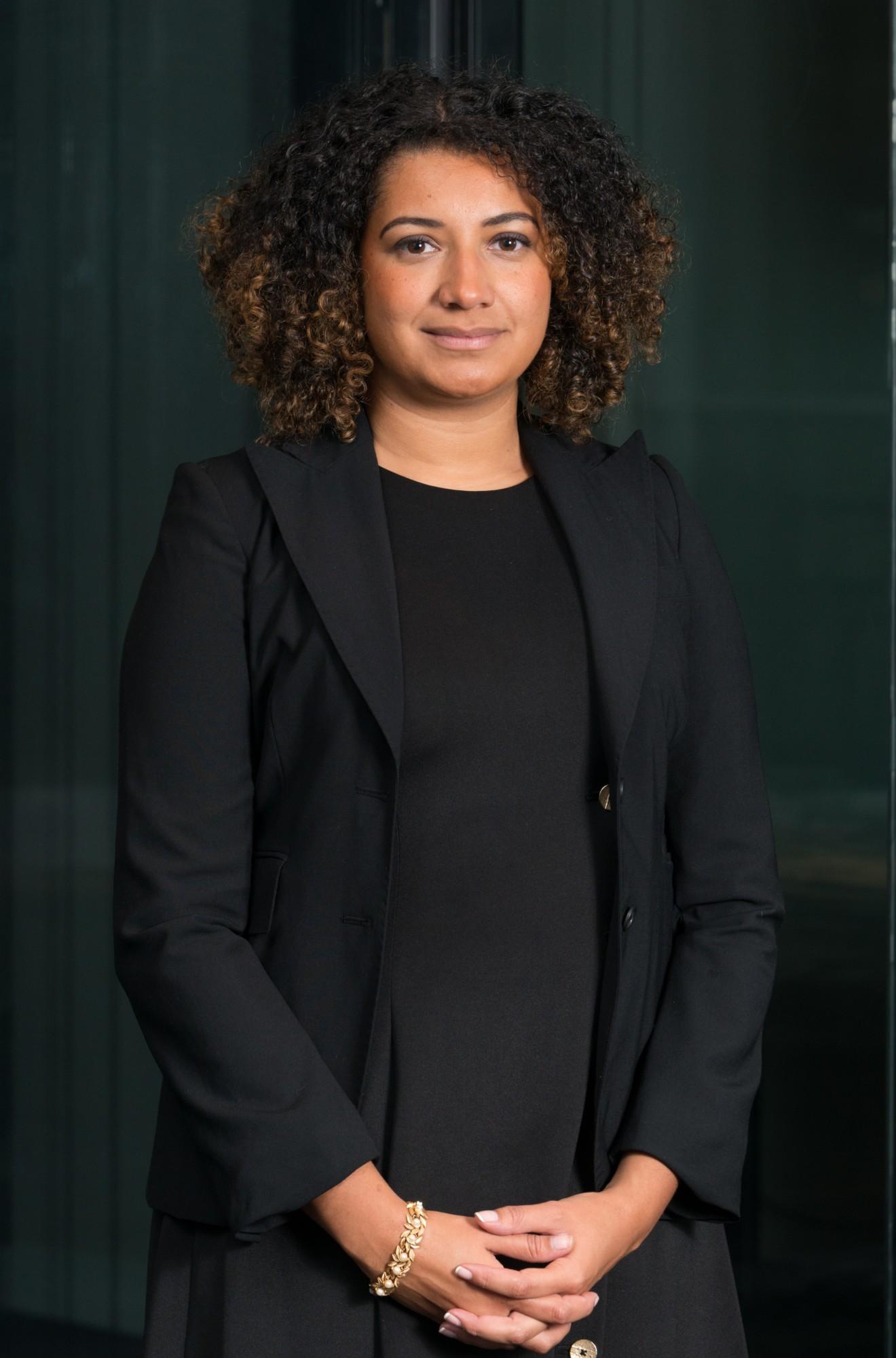 Charlène Ntsiba