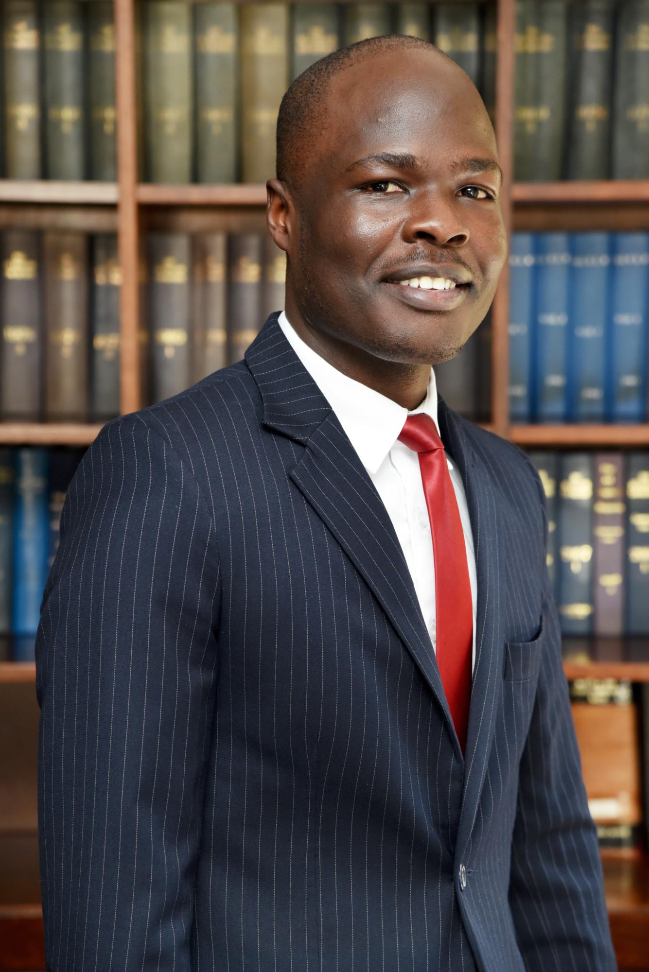 Henry Omukubi