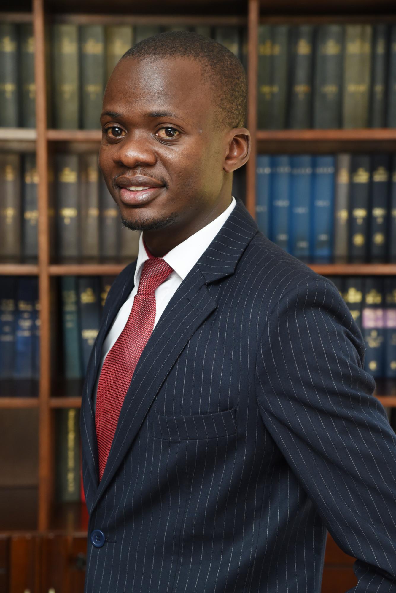 Michael Okumu
