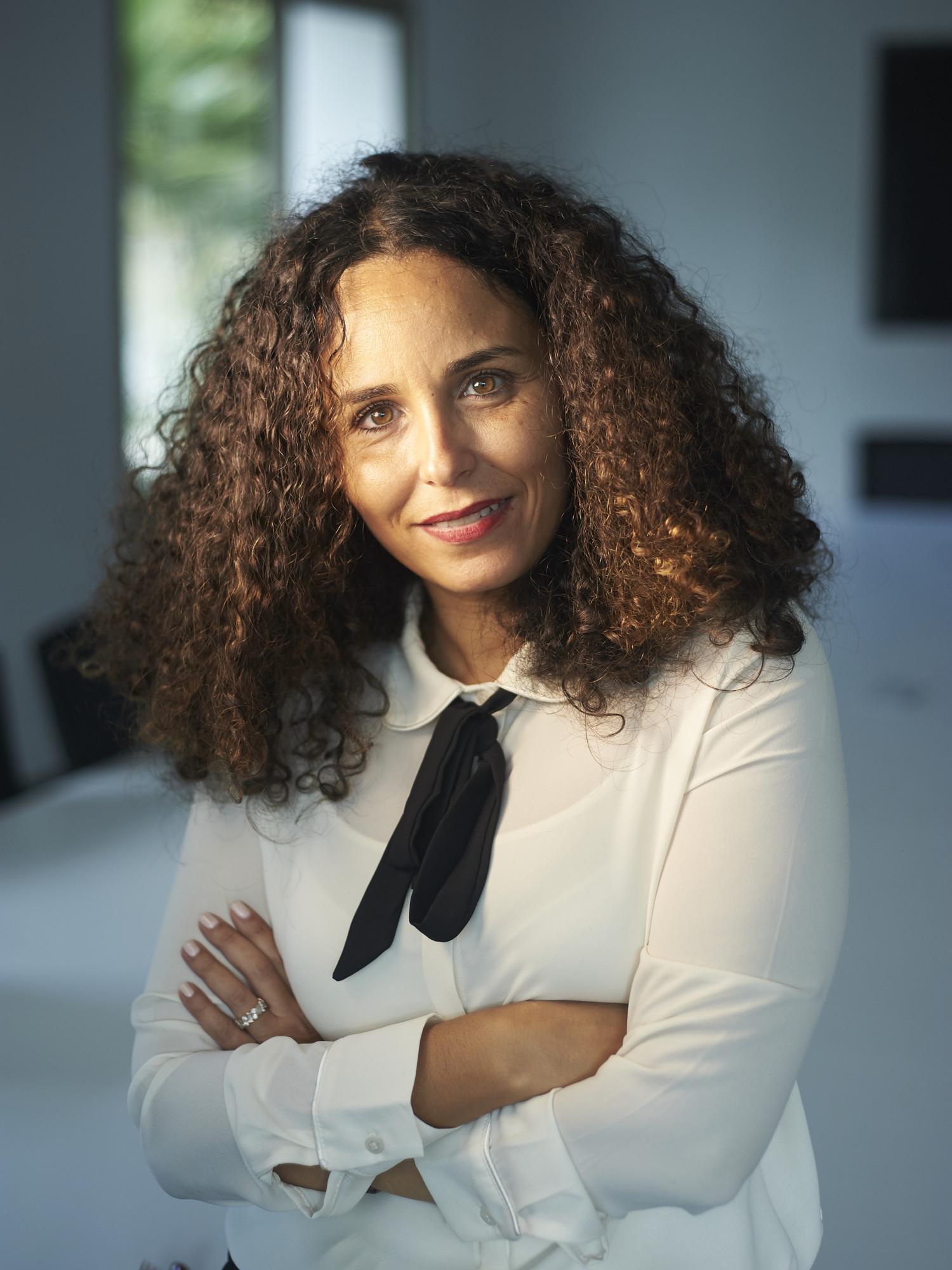 Mouna Boubia