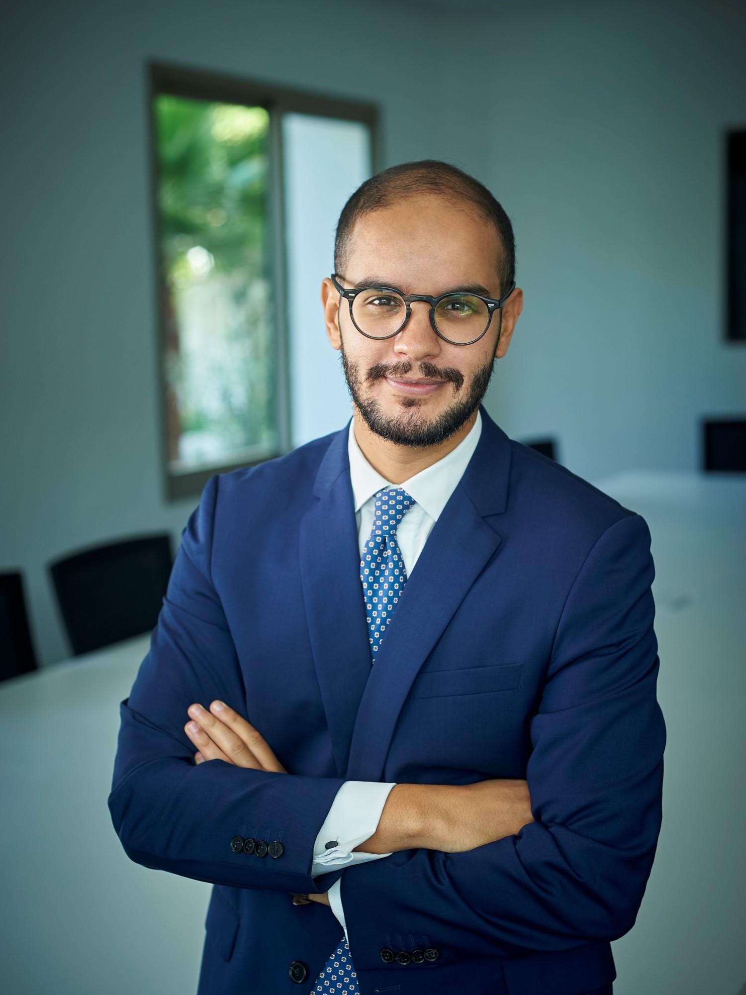 Othman Belouiz