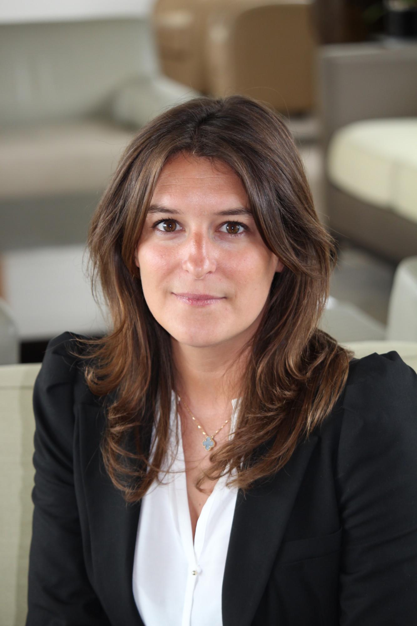 Isabelle Rouche