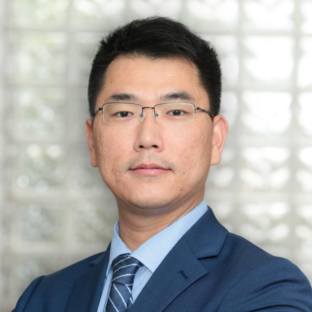 Dongjiao Wang