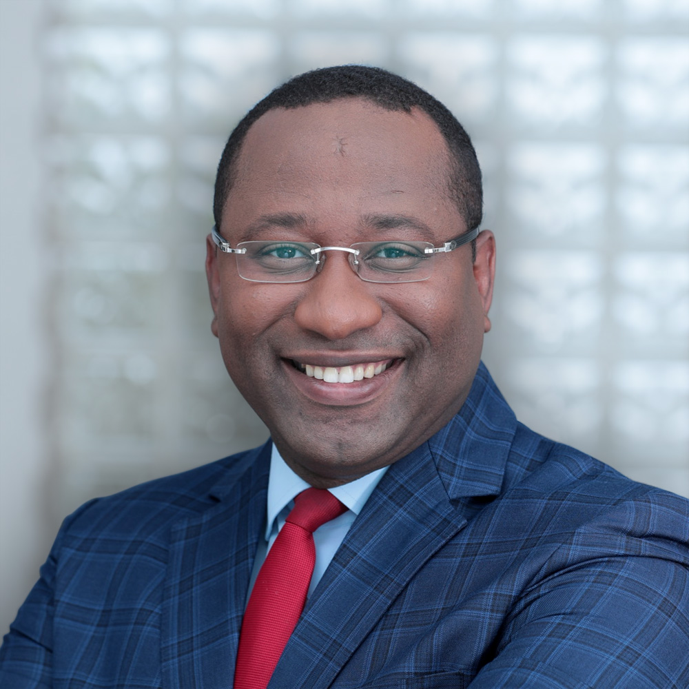 Jamal Fofana