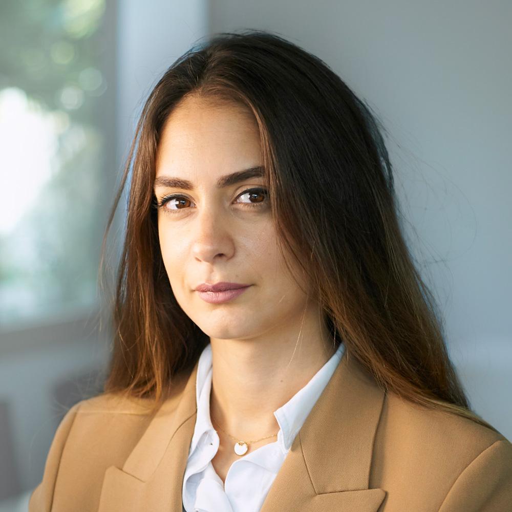 Ghita Berrada