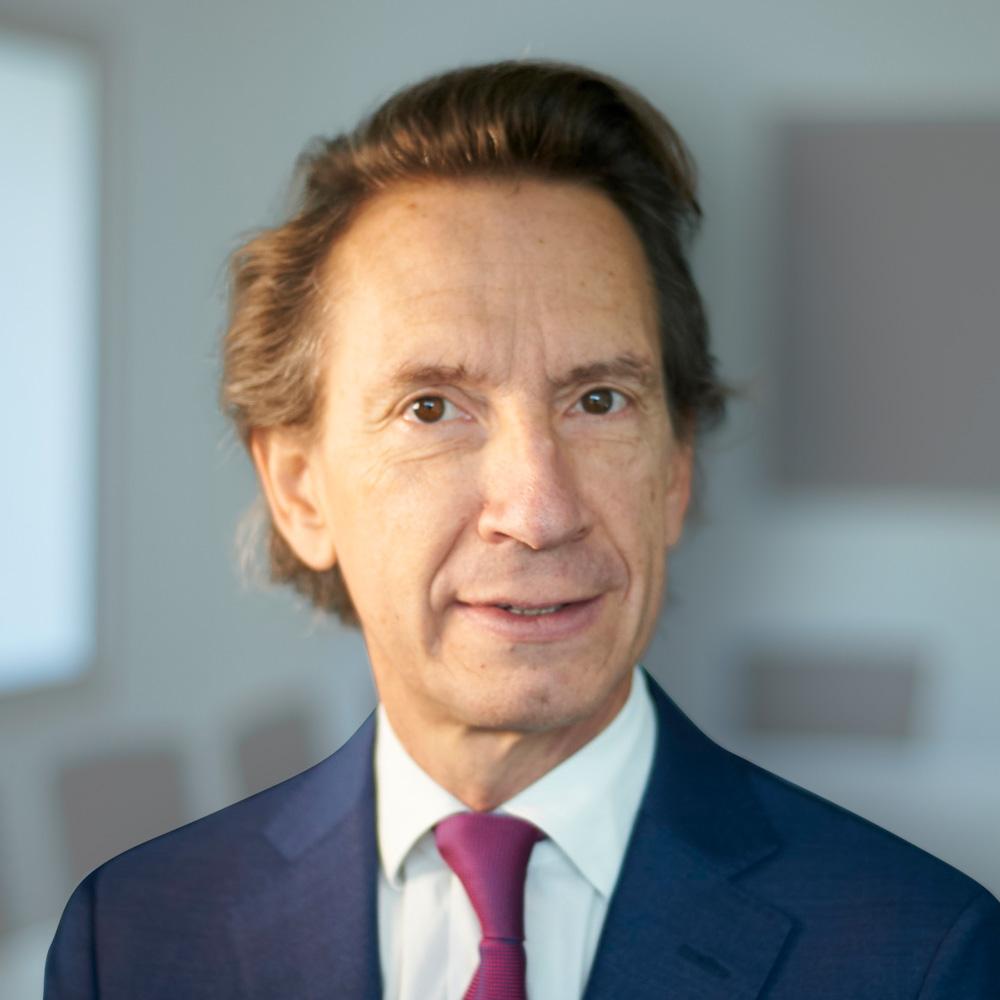 Patrick Larrivé