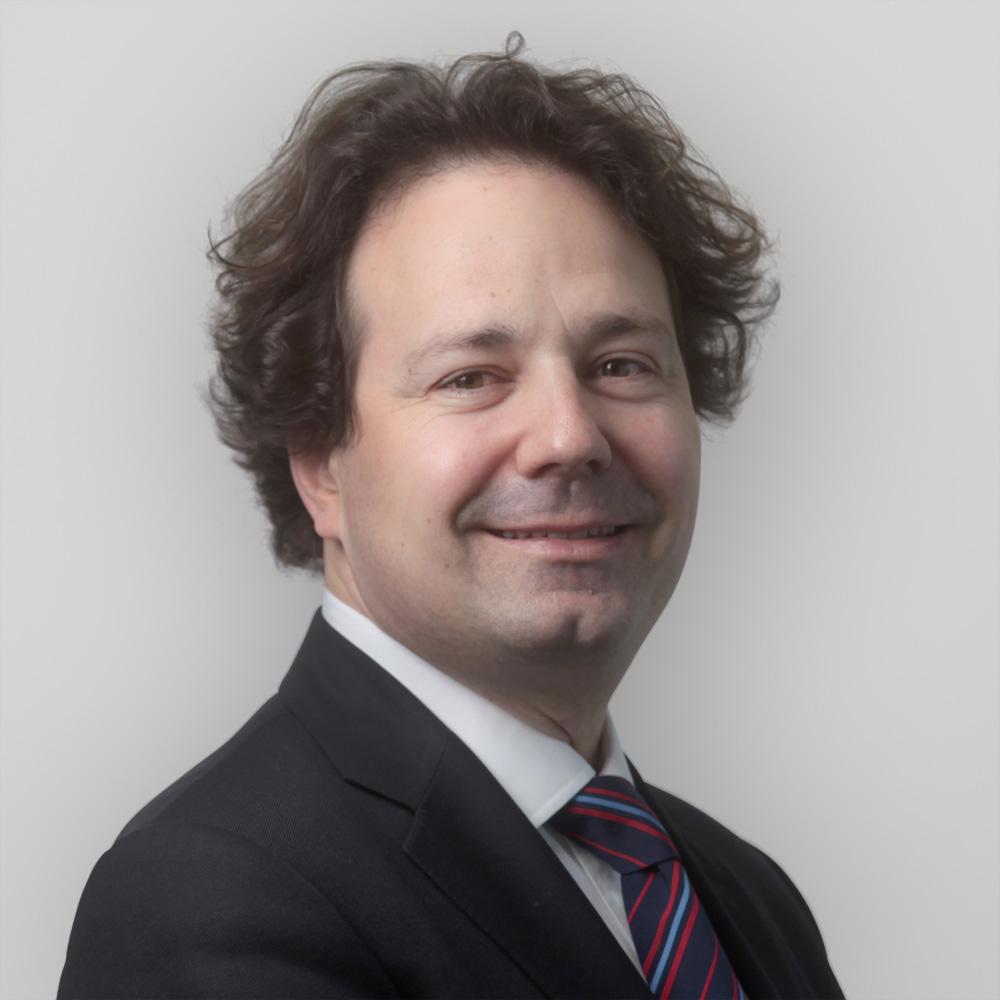 Nicolas Bonnefoy