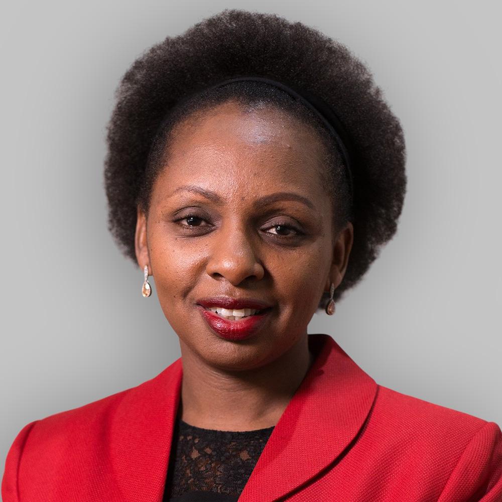Esther Omulele