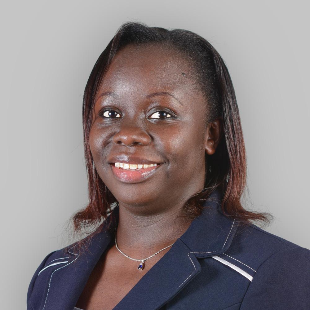 Jessica Mwenje