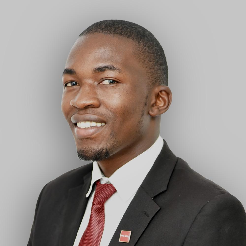 Maxwell Mafubo