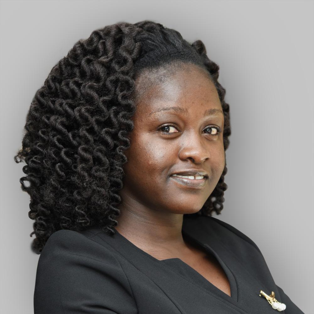 Winnie Odhiambo