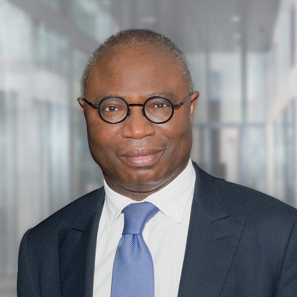 Pascal Agboyibor